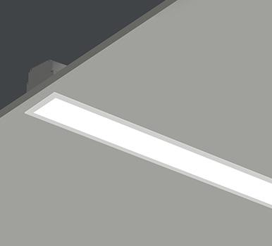 Lightline LED 60 Recessed Trim